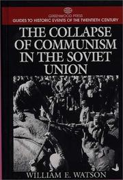 The Collapse of Communism in the Soviet Union: PDF