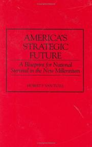 Americas strategic future
