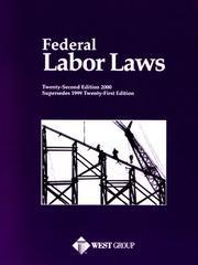 Federal Labor Laws PDF