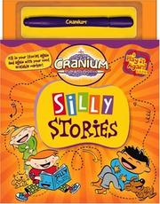 Cranium Silly Stories (A Play It Again Book) PDF