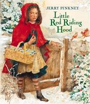 Little Red Riding Hood PDF