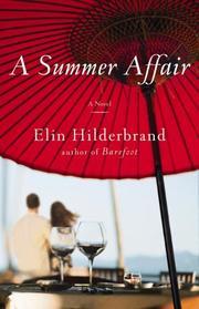 A Summer Affair PDF