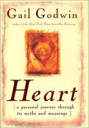 Heart by Gail Godwin