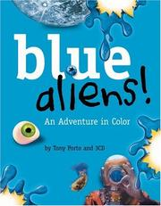 Blue aliens! PDF