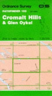 Cromalt Hills and Glen Oykel PDF