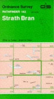 Strath Bran (Pathfinder Maps)