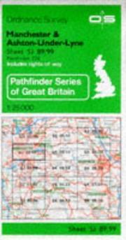 Manchester and Ashton-under-Lyne PDF