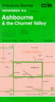 Ashbourne and the Churnet Valley PDF