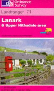 Lanark and Upper Nithsdale Area PDF