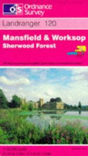 Mansfield and Worksop, Sherwood Forest PDF