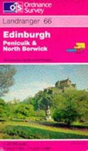 Edinburgh, Penicuik and North Berwick PDF