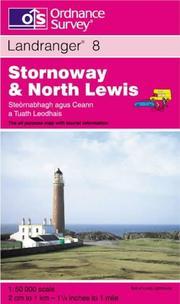 Stornoway and North Lewis PDF