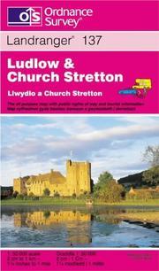 Ludlow, Church Stretton and Wenlock Edge PDF