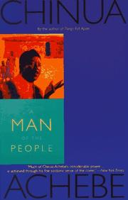 A man of the people PDF
