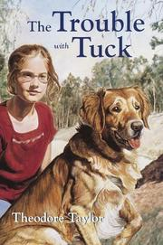 The Trouble With Tuck PDF