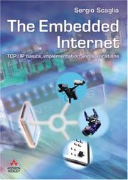 The embedded Internet by Sergio Scaglia