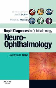 Rapid Diagnosis in Ophthalmology Series PDF