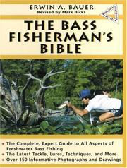 The bass fisherman's bible PDF