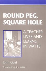 Round Peg, Square Hole PDF