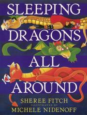 Sleeping dragons all around by Sheree Fitch