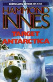 Target Antarctica Uk PDF