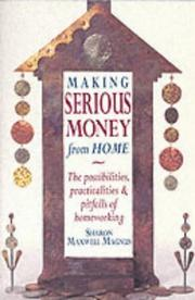 Making Serious Money From Home PDF