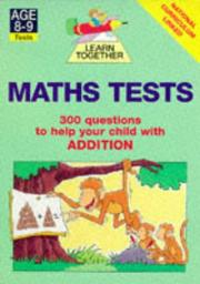 Learn Together Tests 300 PDF