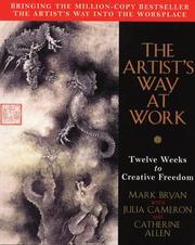 Artists Way at Work PDF