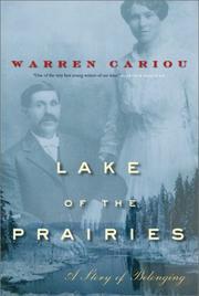Lake of the Prairies PDF