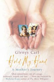 Hold My Hand PDF