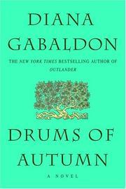 Drums of autumn PDF