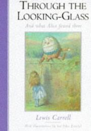Through the Looking Glass (Alice in Wonderland) PDF