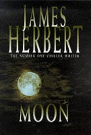 Moon by James Herbert