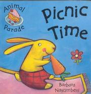 Picnic Time (Animal Parade) PDF