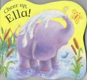 Cheer Up, Ella! (Ella Elephant) PDF