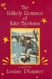 Unlikely Romance of Kate Bjorkman PDF