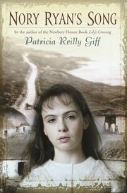 Patricia Reilly Giff Open Library border=
