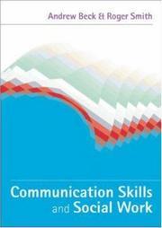 Communication Skills and Social Work PDF