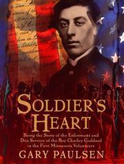 Soldier's Heart PDF