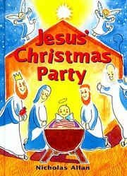 Jesus' Christmas Party PDF