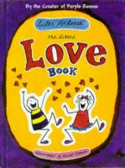 The Little Love Book PDF
