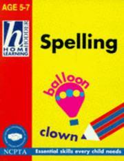 Home Learn 5-7 Spelling PDF