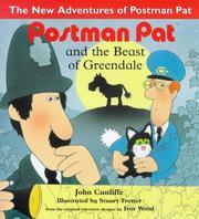 Postman Pat 12 Beast Greendale PDF