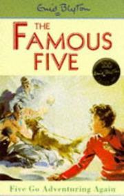 Five Go Adventuring Again PDF