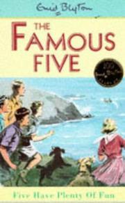 Five Have Plenty of Fun (Famous Five) PDF
