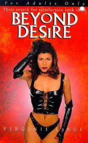 Beyond Desire PDF