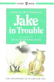 Jake in Trouble (Story Books) PDF