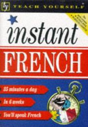 Instant French PDF