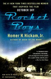 Rocket Boys PDF