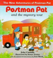 Postman Pat 13 - Mystery Tour (Postman Pat) PDF